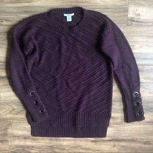 Bar III Sweater